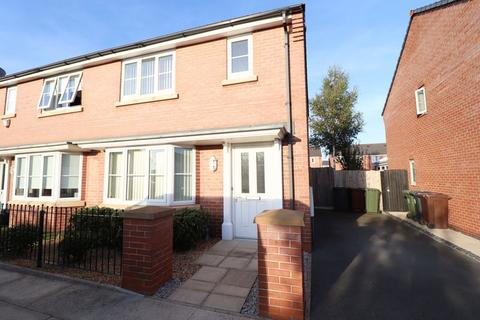 3 bedroom semi-detached house for sale - St Elizabeth Avenue, Bootle