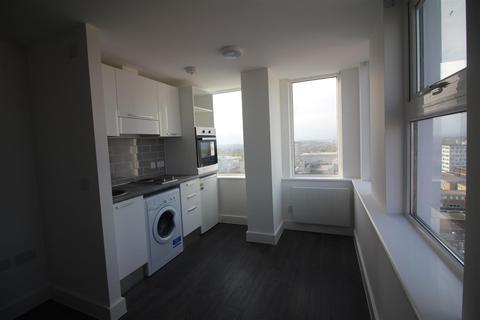 Studio to rent - Terminus House, Terminus Street, Harlow