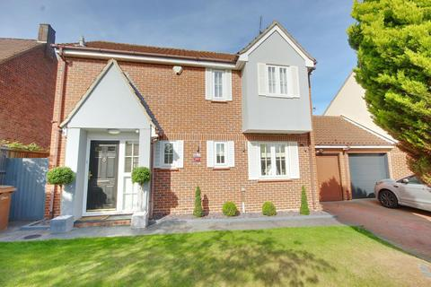 3 bedroom detached house for sale - Maldon Road, Margaretting, Ingatestone
