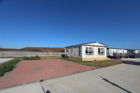 1 bedroom mobile home for sale - Meadow View Park, Irwin Road, Minster On Sea, Sheerness
