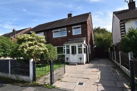 3 bedroom semi-detached house for sale - Brayton Avenue, Sale, M33