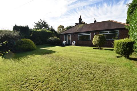 3 bedroom detached bungalow for sale - Langley Road, Sale, M33
