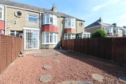 3 bedroom terraced house for sale - North Seaton Road, Ashington