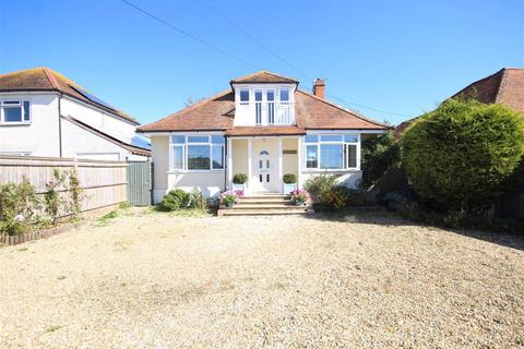 4 bedroom detached bungalow for sale - Sutton Road, WEYMOUTH, Dorset