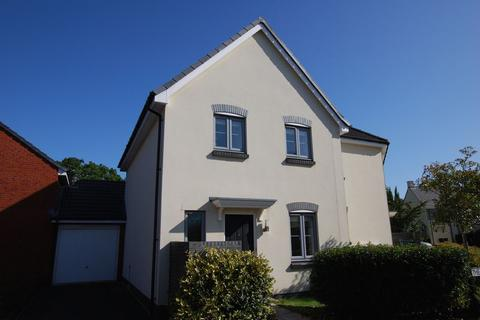 3 bedroom semi-detached house for sale - The Rosary, Bristol