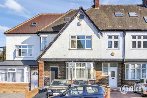 3 bedroom terraced house for sale - Park View Gardens, Wood Green, N22