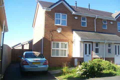 3 bedroom semi-detached house to rent - Lonsdale Road, Levenshulme, Manchester
