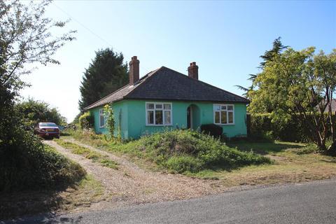 3 bedroom bungalow for sale - Fox Hill Road, GUILDEN MORDEN, SG8