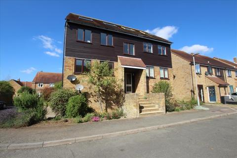 1 bedroom ground floor flat for sale - Bacons Yard, ASHWELL, SG7