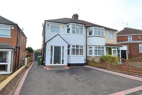 3 bedroom semi-detached house for sale - Woodlands Road, Rubery, Birmingham, B45