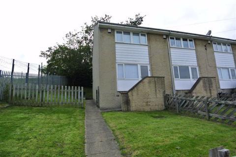3 bedroom end of terrace house to rent - Rudding Street, Crosland Moor, Huddersfield, HD4