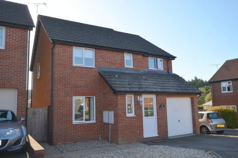 4 bedroom detached house for sale - Grove Park, Whitecroft