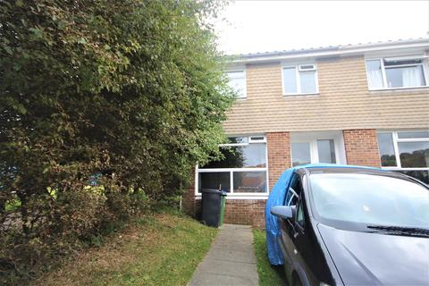 3 bedroom end of terrace house for sale - Valley Road, Newhaven