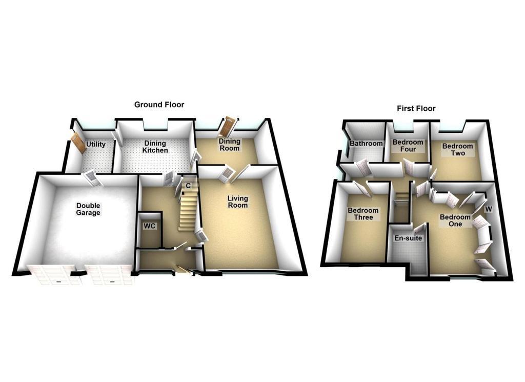 Floorplan: 1 Kelso Drive, North Shields.JPG