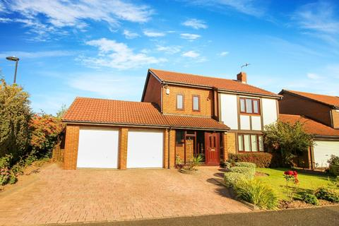 4 bedroom detached house for sale - Kelso Drive, North Shields