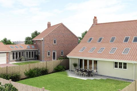 4 bedroom detached house for sale - Hag Lane, Raskelf