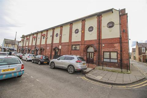 2 bedroom ground floor flat to rent - Elsdon Road, Gosforth