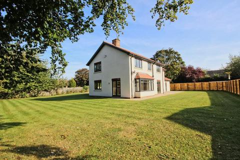 5 bedroom detached house for sale - The Old Vicarage, Church Lane, Elloughton