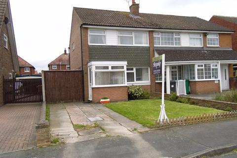 3 bedroom semi-detached house to rent - Ambleside Close, Wistaston