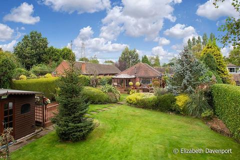 3 bedroom detached bungalow for sale - Pilkington Road, Beechwood Gardens, Coventry