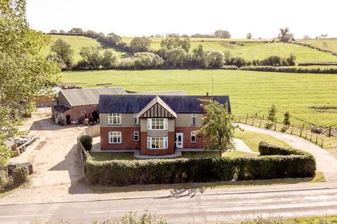 5 bedroom detached house for sale - Harborough Road, East Farndon