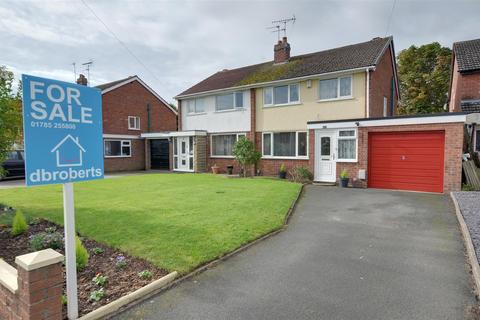 3 bedroom house for sale - Taplin Close, Stafford, ST16 1NW