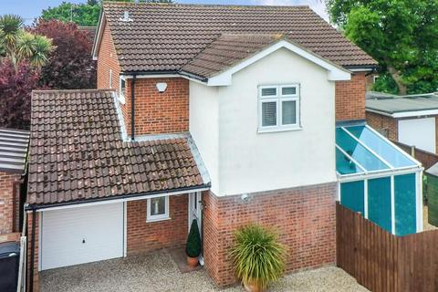 4 bedroom detached house for sale - Mitchell Way, South Woodham Ferrers