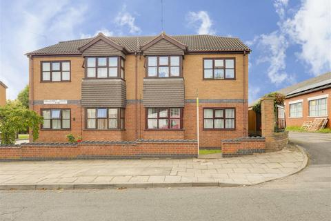 2 bedroom flat for sale - Hallcroft court, Croft Avenue, Hucknall, Nottingham