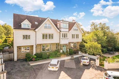 3 bedroom apartment for sale - Kent Road, Harrogate, North Yorkshire