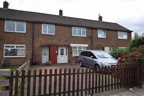 3 bedroom terraced house for sale - Belloc Avenue, South Shields