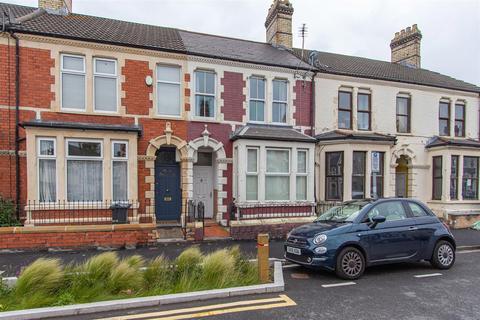 1 bedroom flat to rent - Blaenclydach Street, Grangetown