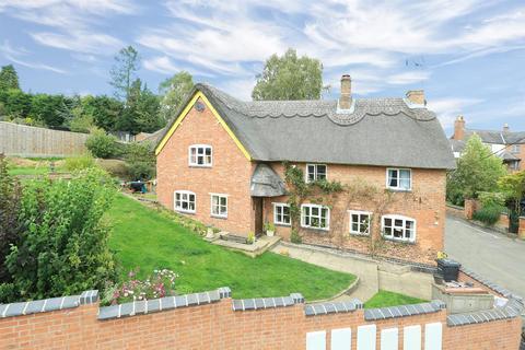 4 bedroom cottage for sale - Long Lane, Billesdon, Leicester