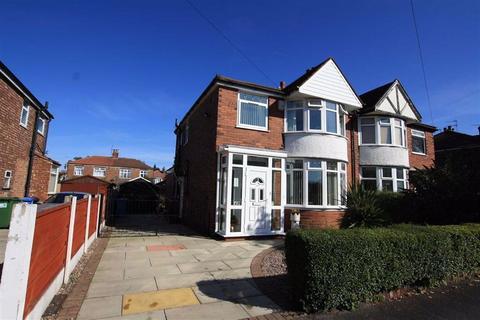 3 bedroom semi-detached house for sale - Chestnut Drive, Sale