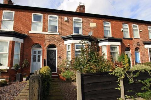 3 bedroom terraced house for sale - Victoria Road, Sale