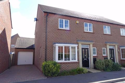 4 bedroom semi-detached house for sale - Greyhound Croft, Hinckley