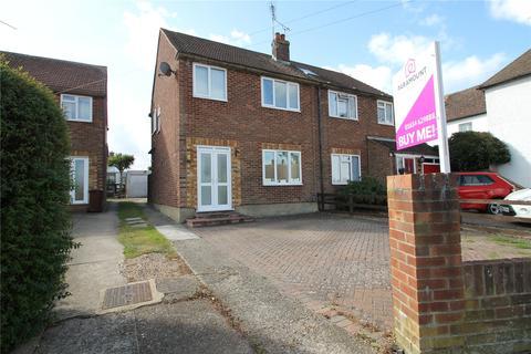 3 bedroom semi-detached house for sale - Fairview Avenue, Gillingham, Kent, ME8