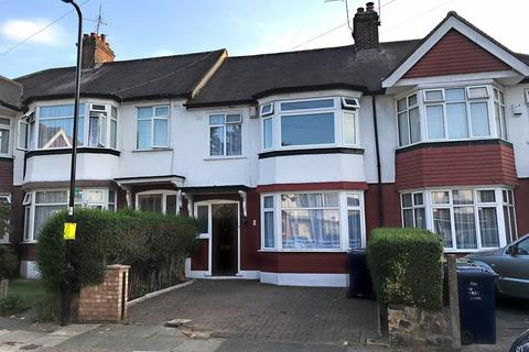 3 bedroom terraced house for sale - Park Close, London, Greater London, NW10
