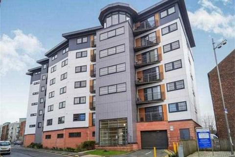 2 bedroom apartment to rent - Arrivato Plaza, Hall Street, St Helens