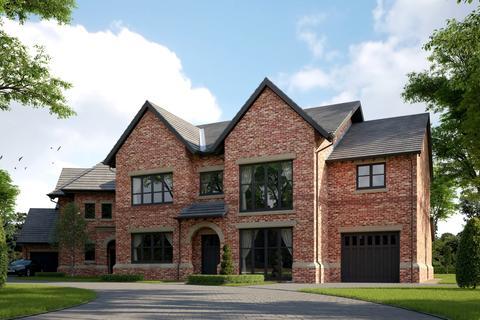 5 bedroom detached house for sale - Butley Lanes, Prestbury