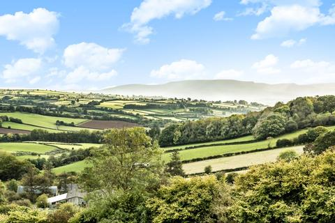 3 bedroom cottage for sale - Hay on Wye/Brecon, Talgarth, LD3