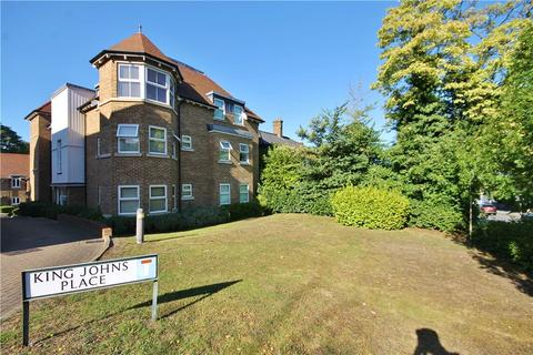 2 bedroom penthouse for sale - King Johns Place, Egham Hill, Egham, Surrey, TW20