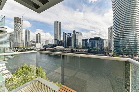 2 bedroom flat for sale - Millharbour, London, E14