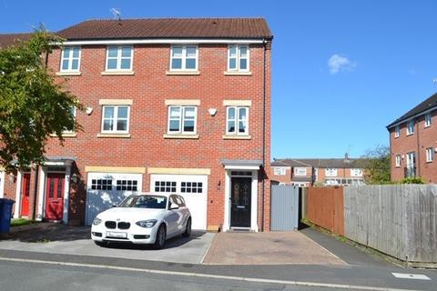 3 bedroom terraced house for sale - Angelica Close, Derby, Derbyshire, DE23