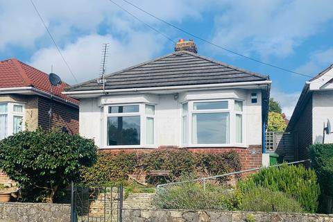 2 bedroom bungalow for sale - Midanbury, Southampton