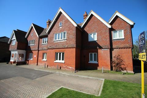 2 bedroom apartment to rent - St Judes Road, Englefield Green, TW20