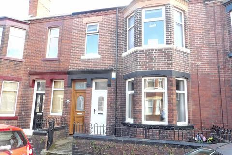 2 bedroom ground floor flat for sale - Gordon Road, West Harton, South Shields, Tyne and Wear, NE34 0QR