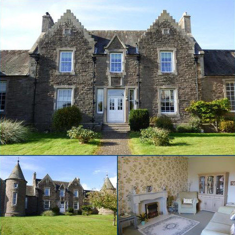 2 bedroom flat for sale - Lockhart Drive, Lanark ML11