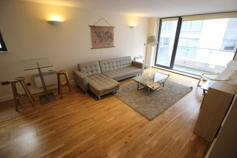 2 bedroom apartment to rent - Advent House, 2 Isaac Way, Manchester, M4 7EP