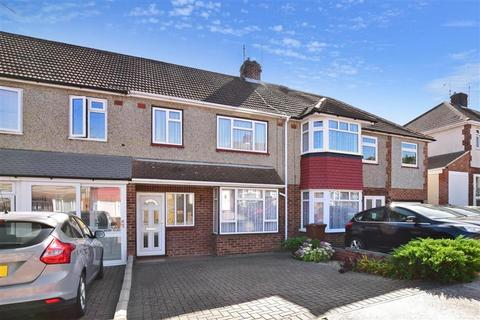 3 bedroom terraced house for sale - Bramley Rise, Rochester, Kent