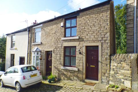 2 bedroom end of terrace house for sale - Green Lane, Hollingworth, Hyde, Greater Manchester, SK14